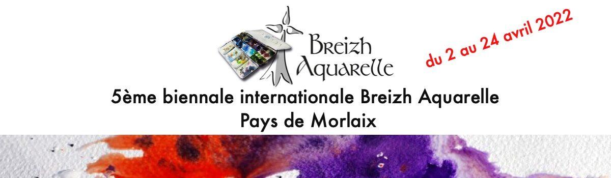 Breizh Aquarelle